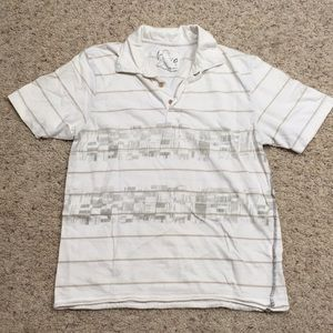 🛑4for$10🛑men's Medium Kirra polo casual shirt